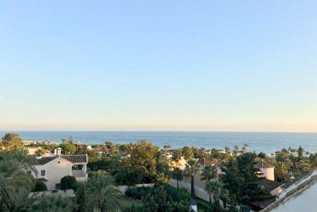 Marbella Las Chapas apartament na sprzedaż