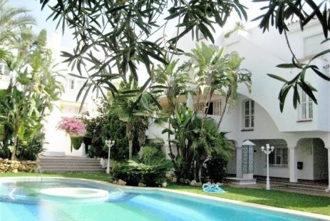 Marbella Nagueles apartament na sprzedaż