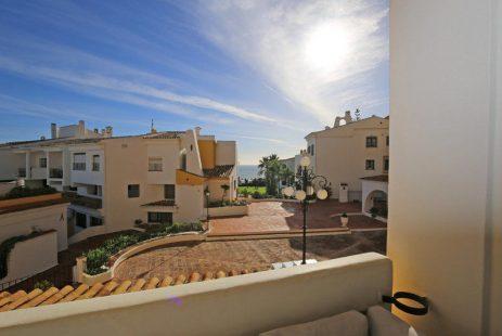 Hiszpania apartament sprzedaż Costa del Sol