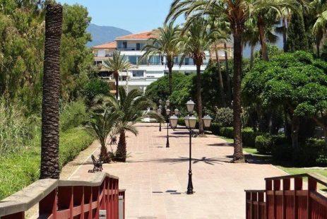 Rio Verde mieszkanie w Marbella