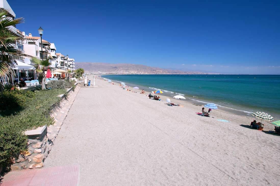 Roquetas del Mar Hiszpania