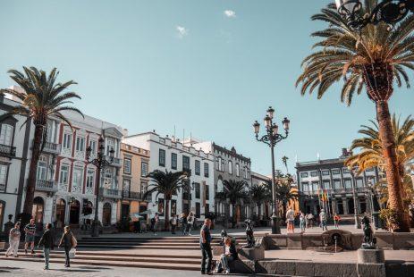 Turystyka Hiszpania