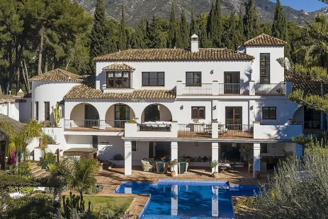 Wynajem nieruchomości w Hiszpanii
